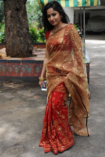 madhavi latha  Pictures in saree 16.jpg