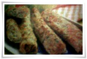 Omelet Gulung Spesial