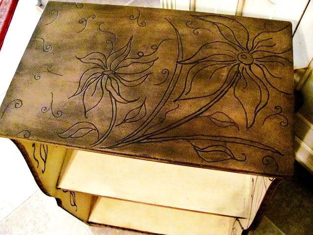 carved-furniture