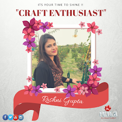 Craft Enthusiast of the Week