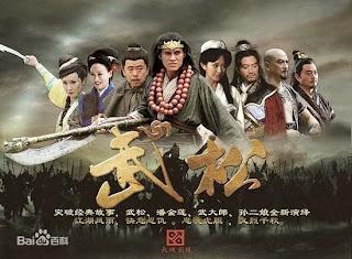 Võ Tòng Anh Hùng Lương Sơn Bạc - Vo Tong Anh Hung Luong Son Bac SCTV16