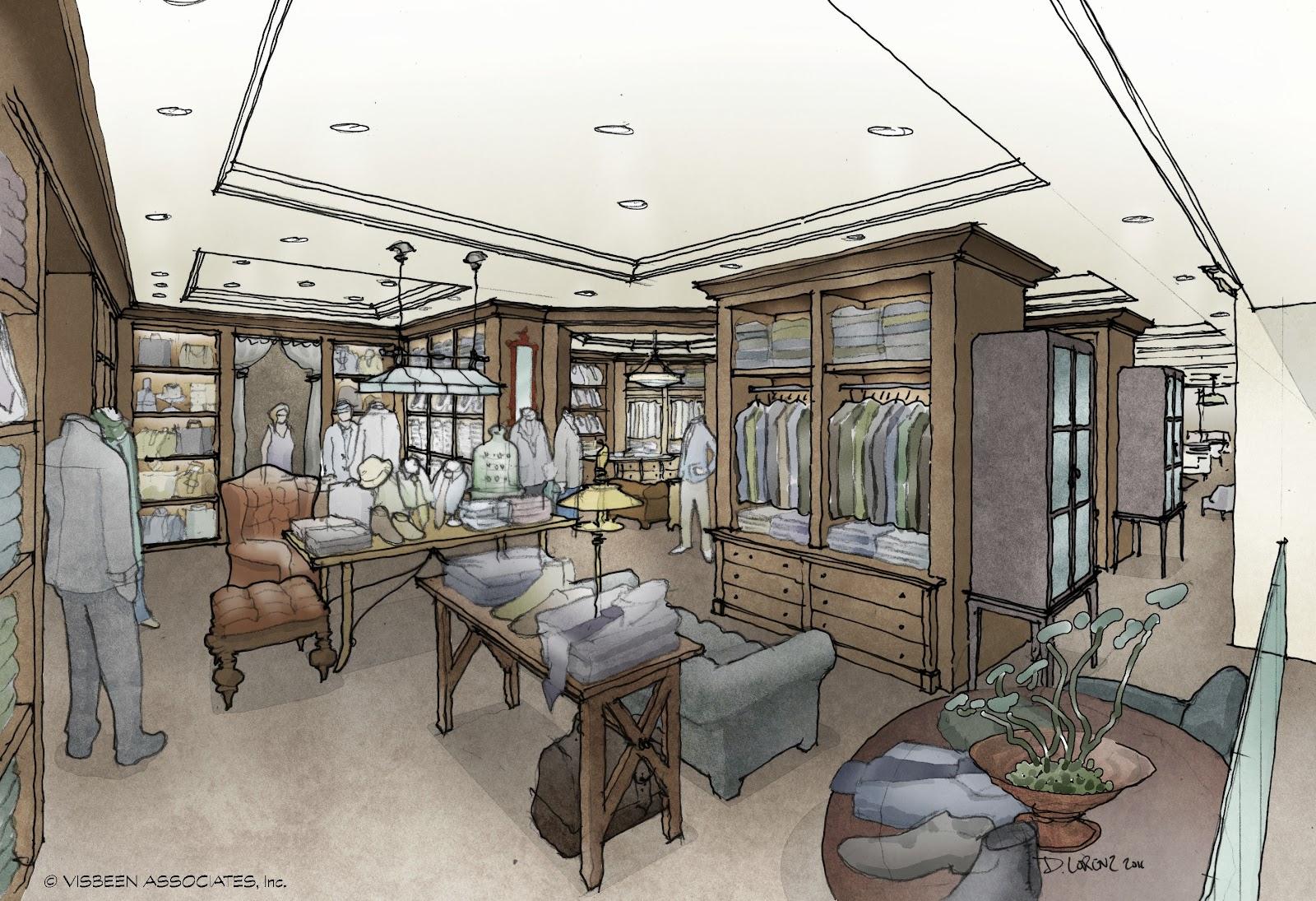 Big News For Grand Rapids Visbeen Architects - Featured designer visbeen associates