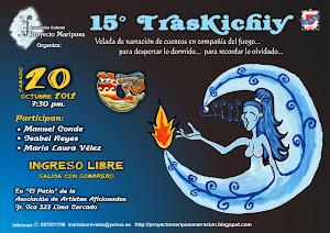 Afiche XV Traskichiy