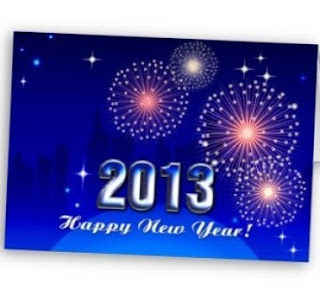 2013 New years Wallpapers Card free