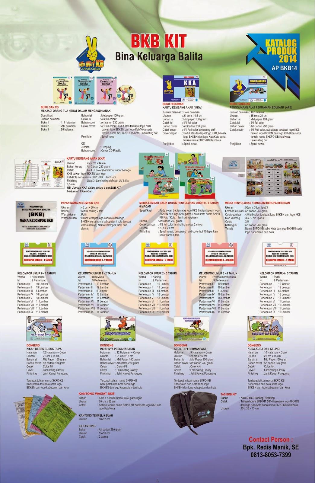 Bkb Kit Dak Bkkbn 2014 ~Rab bkb kit dak bkkbn 2014, DAK BKKBN 2014 |BKB KIT 2014, PAKET BKB KIT BKKBN 2014, BKB KIT BKKBN 2014,