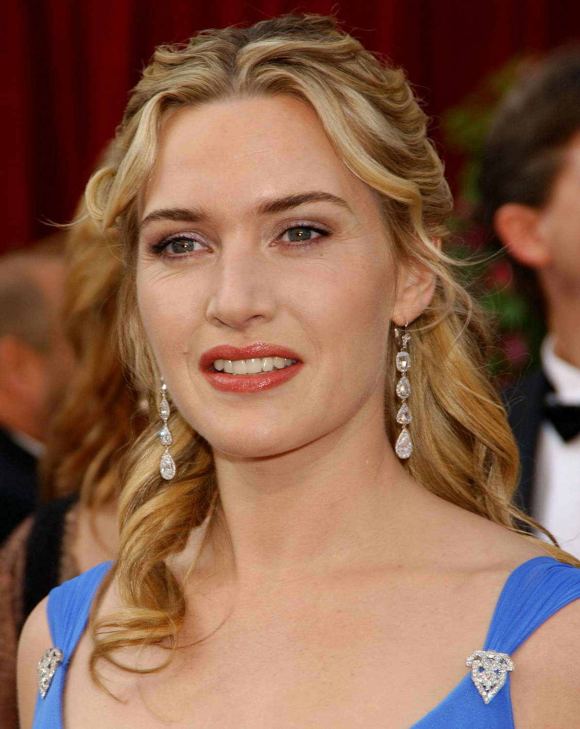 Kate Winslet: Kate Win...