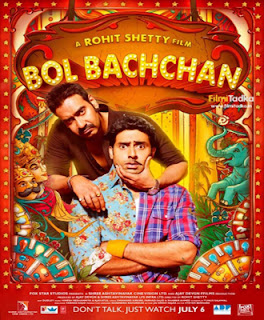 Bol Bachchan Movie