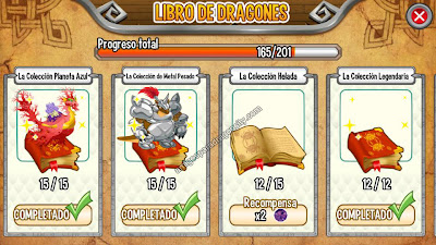 imagen del libro de dragones de dragon city ios_3
