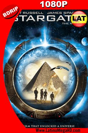 Stargate: Puerta a Las Estrellas (V. Extendida) (1994)  Latino HD BDRIP 1080P ()