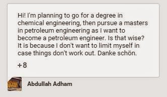 why i want to study petroleum engineering