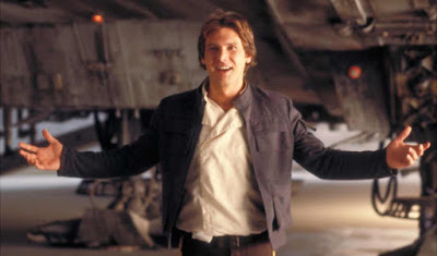 Han Solo Film news and rumors