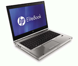 HP EliteBook 8460p Sandy Bridge Business Notebook photogallery