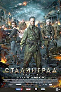 Trận Chiến Stalingrad ...
