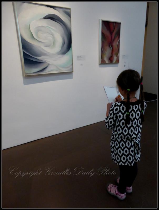 Georgia O'Keeffe Museum Santa Fe