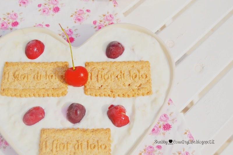 Il dessert più veloce del mondo! Pronto in pochi minuti! - Shabby&countryLife.blogspot.it