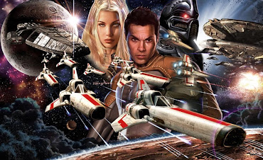 #11 Battlestar Galactica Wallpaper