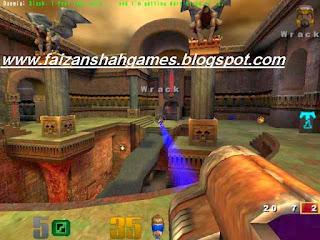 Quake 3 mac
