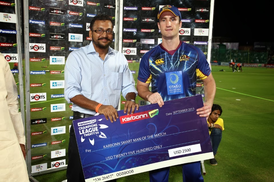 Neil-Broom-Man-of-the-Match-Otago-Volts-vs-Perth-Scorchers-M8-CLT20-2013