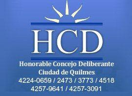 HCD QUILMES