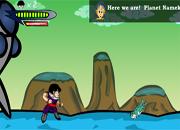 Gohan Adventure 2