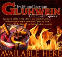 SA's unrivaled Gluhwein