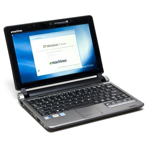 Netbook Acer Emachines EM250-1162 -Harga dan Spesifikasi ...