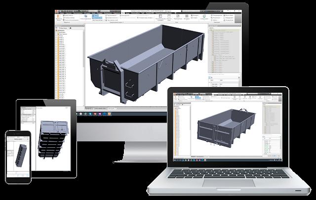 Адаптивный интерфейс Autodesk Inventor Engineer-to-Order