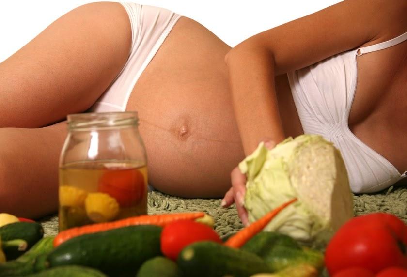 Мед от изжоги при беременности