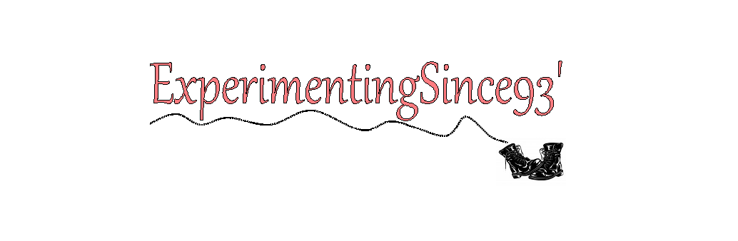 ExperimentingSince93'