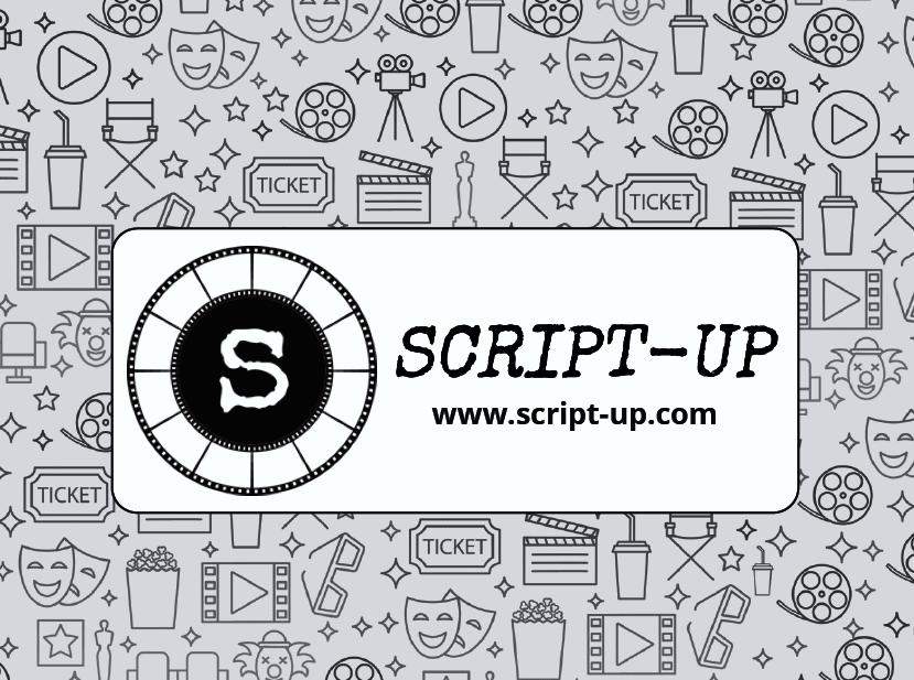 Script-Up