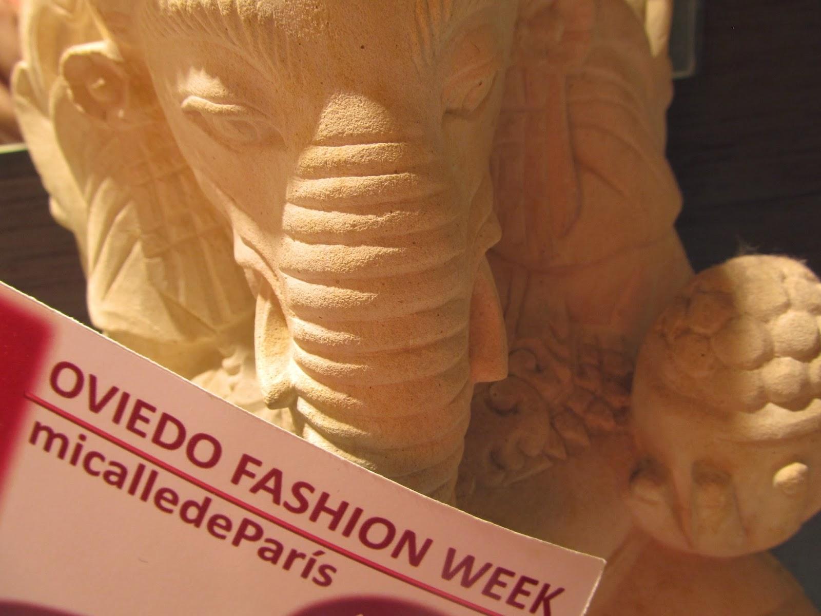 belleza oviedo fashion week mi calle de paris cremas tratamiento