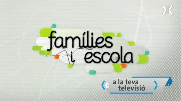 Programes de TV per famílies