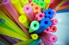 Pool Noodle Project Tutorials