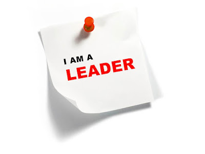 Leadership by Jonah Engler