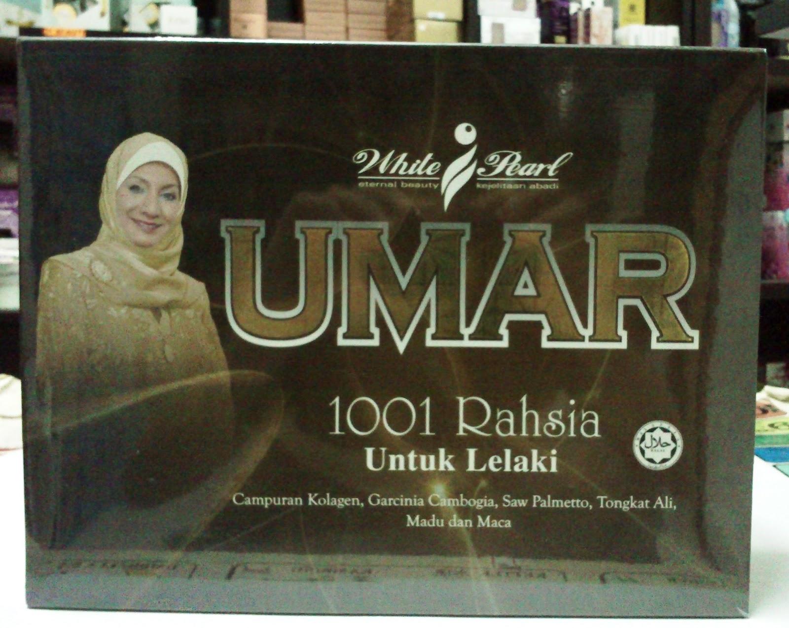 UMAR 1001 , PRAVENUS BEAUTY SB