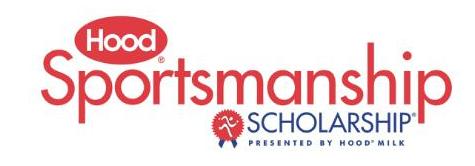 Hood Sportsmanship Scholarship
