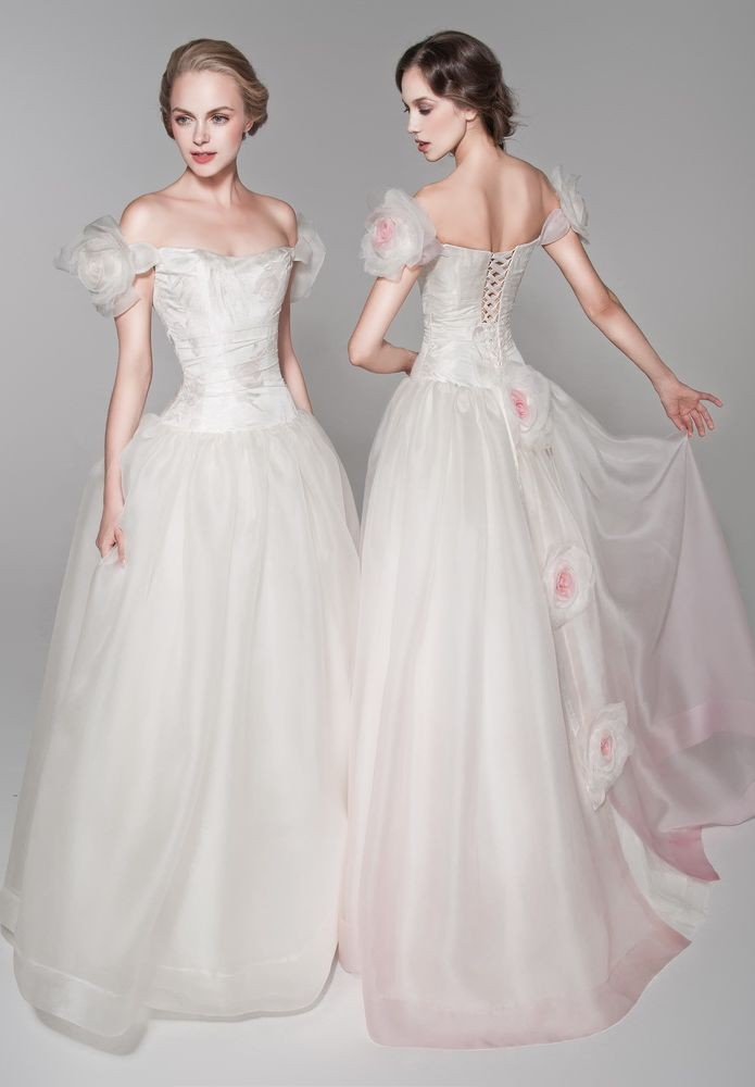 Whiteazalea elegant dresses vintage ball gowns for for Elegant ball gown wedding dresses