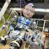 Foto Robot Canggih Yang Wajahnya Seperti Manusia