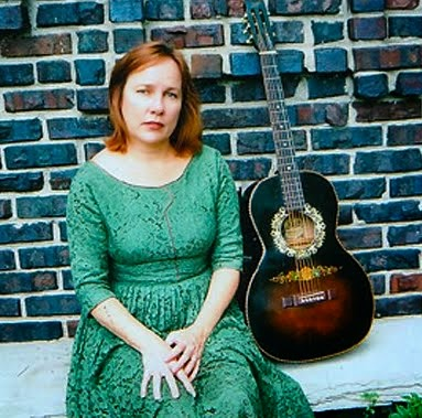 Iris DeMent @ Hugh's Room, Friday