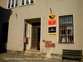 Prague for Beginners: Finding Myself in Prague