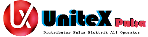 Unitex Pulsa Elektrik Termurah Nasional