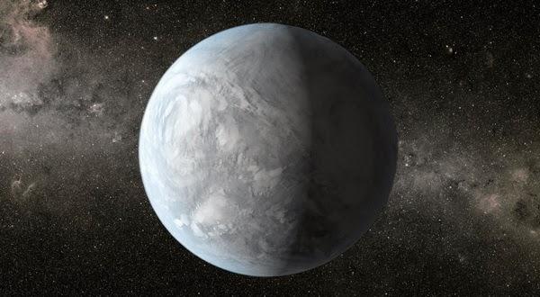 Exoplanet di Luar Tata Surya dengan Iklim yang Sama Seperti Bumi