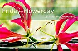 Helgas Friday-Flowerday