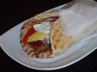 Greek Souvlaki - Souvlaki Recipe