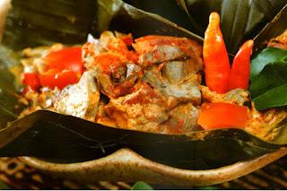 Resep Botok Hati Ampela Ayam Sederhana