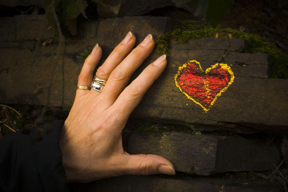 Heart Touching Romantic Love Q...