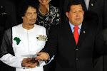Hugo Chavez Frias.