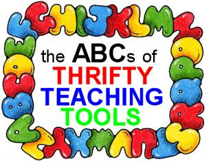 A Kid Blogger Network of ABCs Series