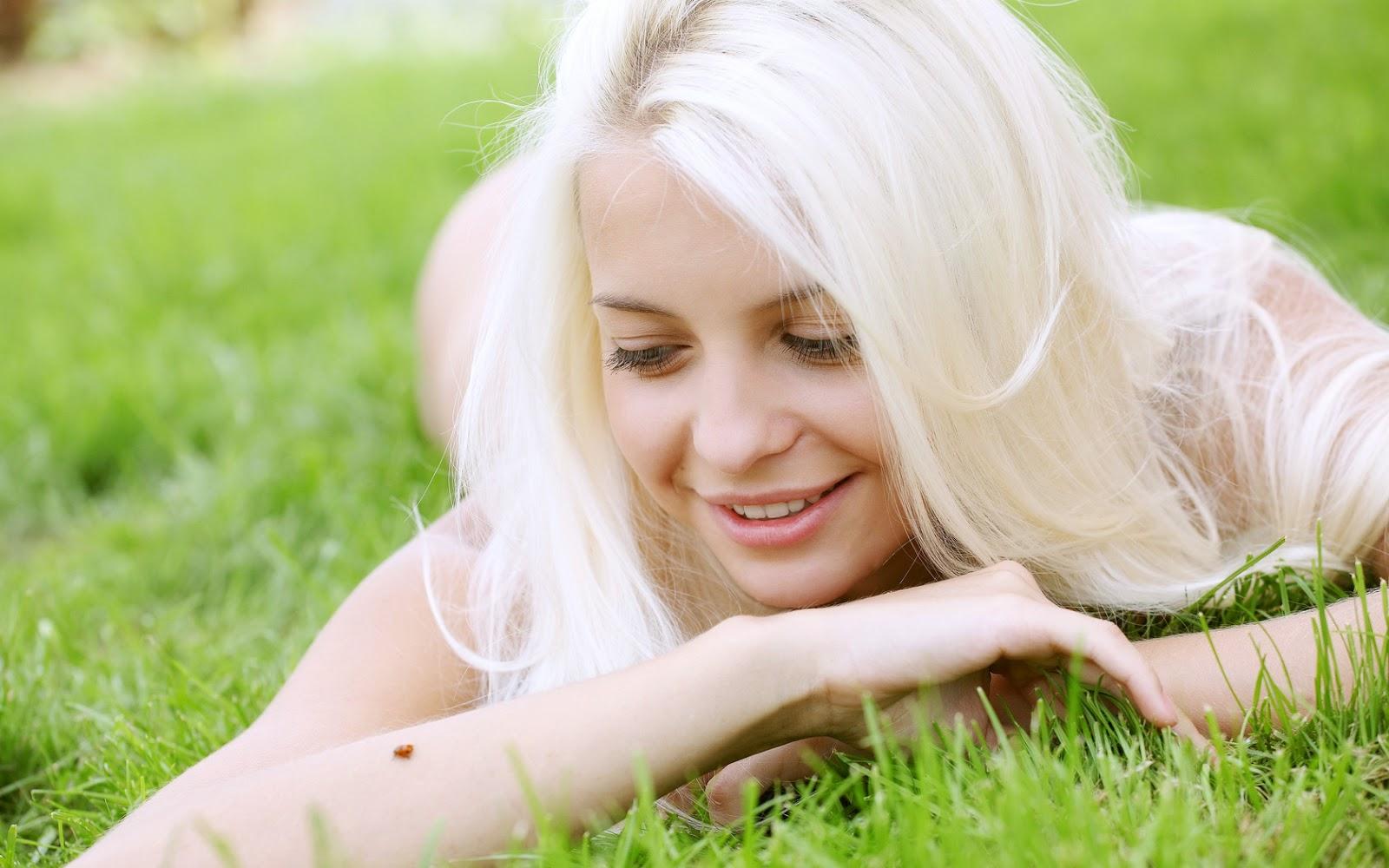 Русскую блондинку вику 2 фотография