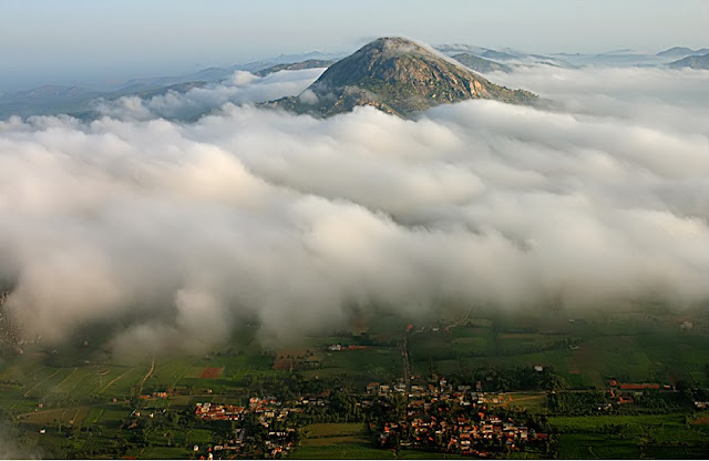 Nanhi Hills